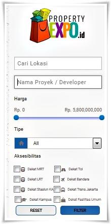 Keunggulan Pameran Properti Online PropertyexpoKeunggulan Pameran Properti Online Propertyexpo