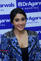 Actress Regina Candra at Dr Agarwal Eye Hospital Inaugaration .COM 0189.JPG