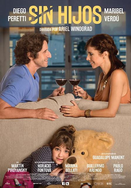 Sin hijos (2015) ταινιες online seires xrysoi greek subs