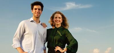 Na CNN Brasil, Caio Coppolla e Gabriela Prioli vão protagonizar debates de política