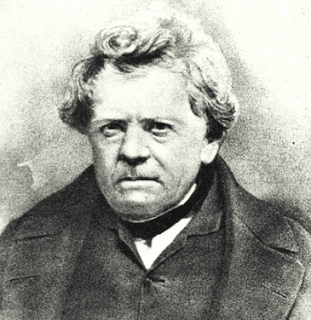 Georg Simon Ohm Penemu Hukum Ohm