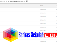 10 Modul SIM PKB Bahasa Inggris Kompetensi Pedagogik dan Profesional