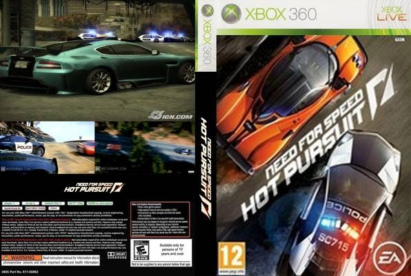 Download Everything Here Need For Speed Hot Pursuit Region Free