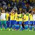 Brazil Pasukan Pertama Layak