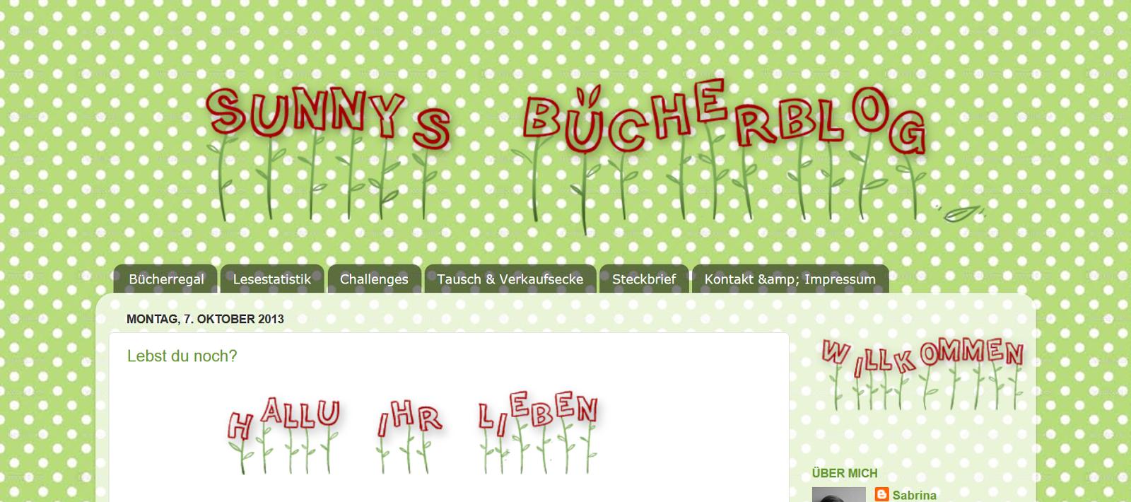 http://sunnysbuecherblog.blogspot.de/