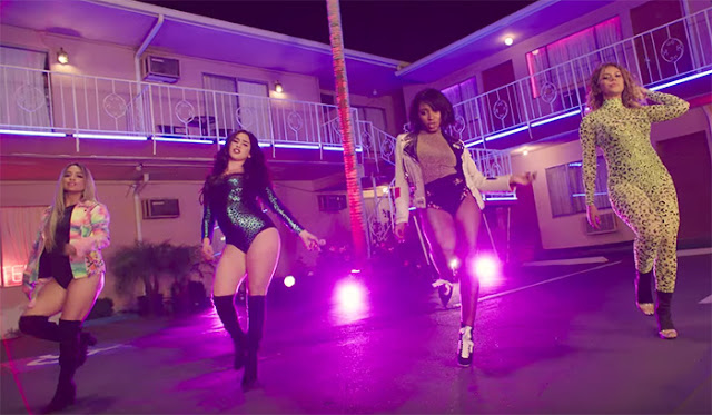 "Fifth Harmony Premiere ""Down"" Music Video ft. Gucci Mane"