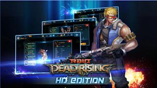 Game Raid:Dead Rising HD App