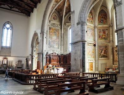 cattedrale lucera