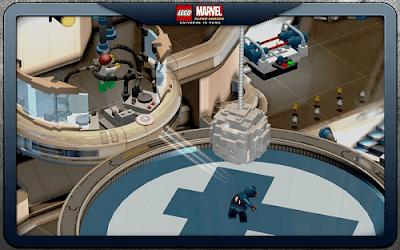 LEGO ® Marvel Super Heroes v1.1.1.1 Mod Apk Data (Super Mega Mod) 2
