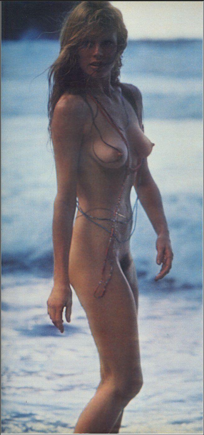 Ireland Baldwin Nude Pictures