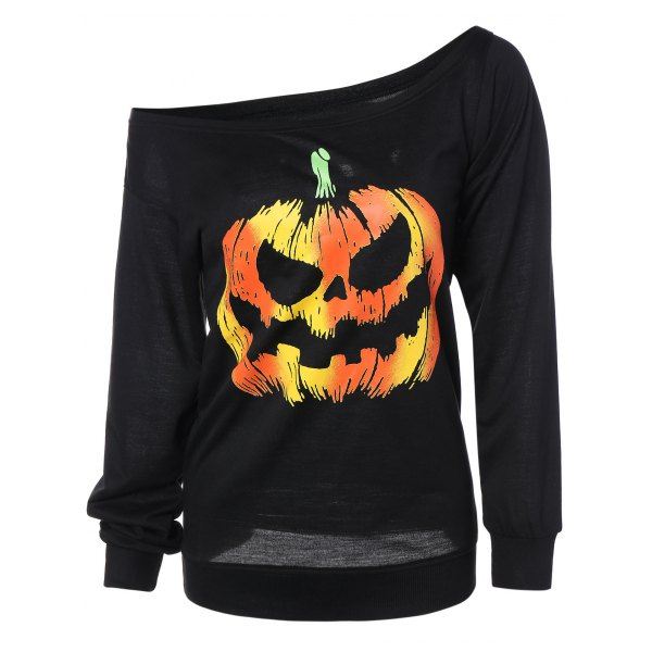 felpa halloween cosa indossare ad halloween halloween sweatshirt what wear at halloween halloween 2016 31 ottobre 2016 color block by felym fashion blog italiani fashion blogger italiane blogger di moda rose wholesale shopping on line