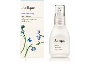 Jurlique Herbal Recovery Neck Serum Le Reve Spa