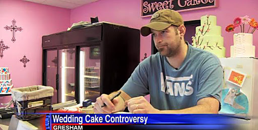 The Oregon Supreme Court has declined to review the case of Aaron and Melissa Klein, who as Sweet Cakes by Melissa, refused to serve a lesbian couple in 2013.