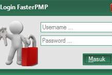 Download Faster PMP 2018 | Cara cepat mengisi kuisioner aplikasi PMP 2018.05