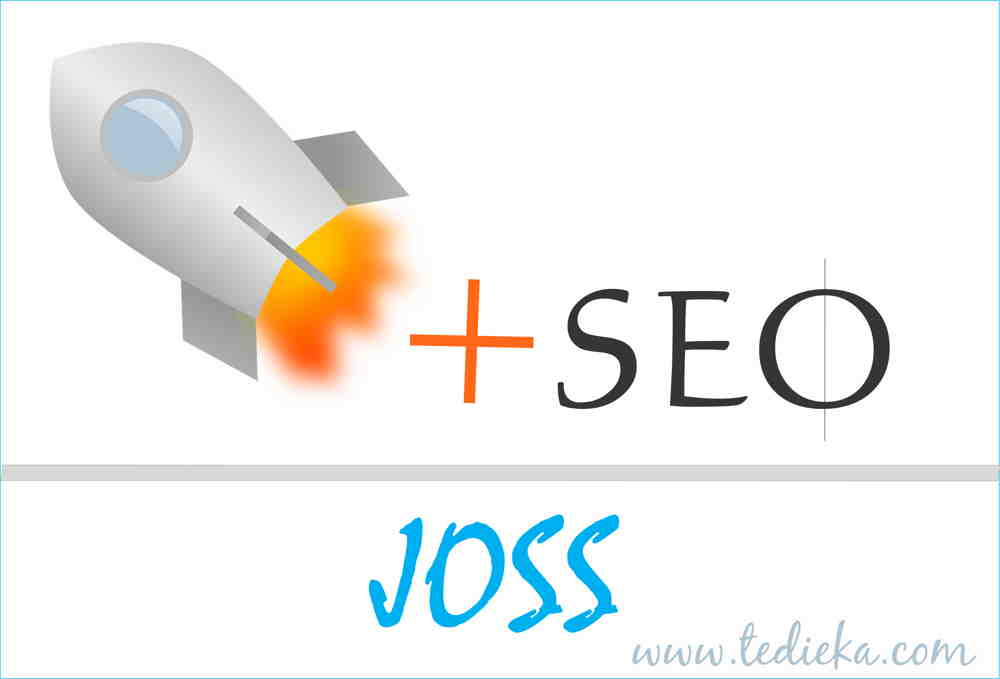 cara melihat skor seo dan kecepatan blog