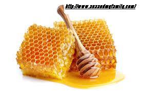 فوائد عسل النحل honey