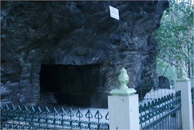 Cave Selarong