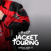 8800 Desain Jaket Touring Cdr Gratis Terbaik
