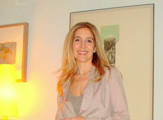 María Teresa Mestro