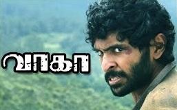Wagah Tamil movie | Action Scenes | Vikram Prabhu | Ranya | Ajay Ratnam | Shaji Chaudhary