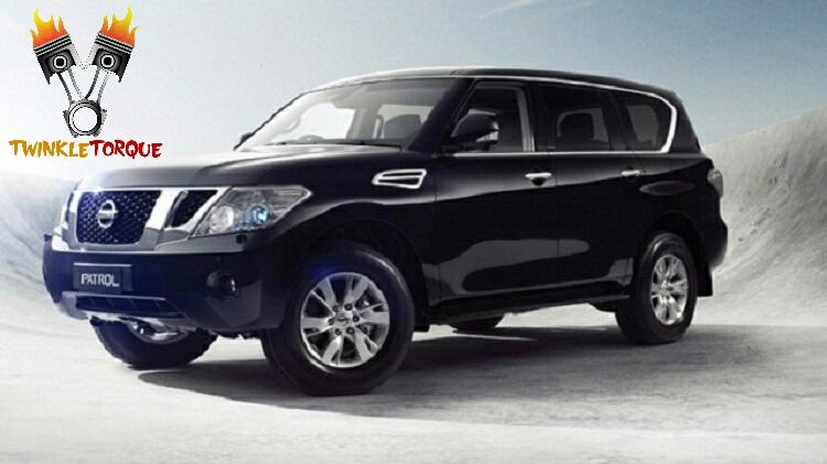 Nissan patrol twinkle torque