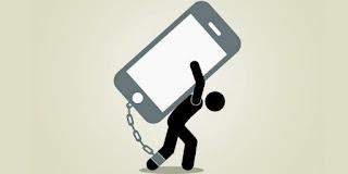 esclavos celular