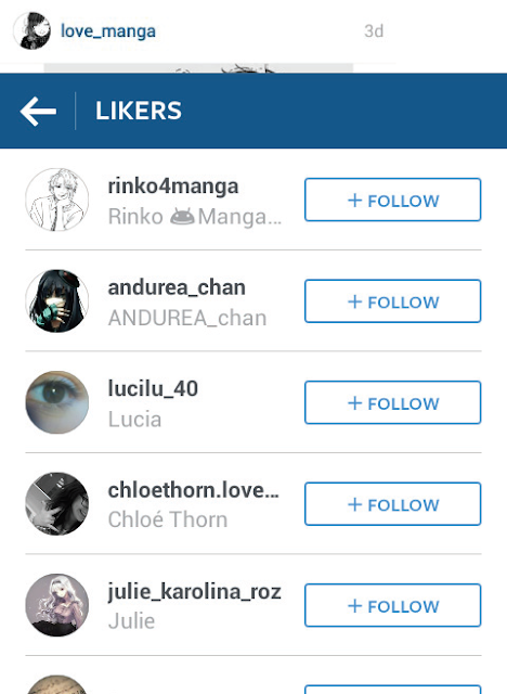 1 Juta Follower Instagram