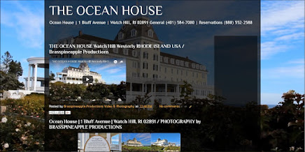 THE OCEAN HOUSE PROJECT