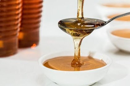 Inilah 10 manfaat madu bagi tubuh yang wajib anda tahu