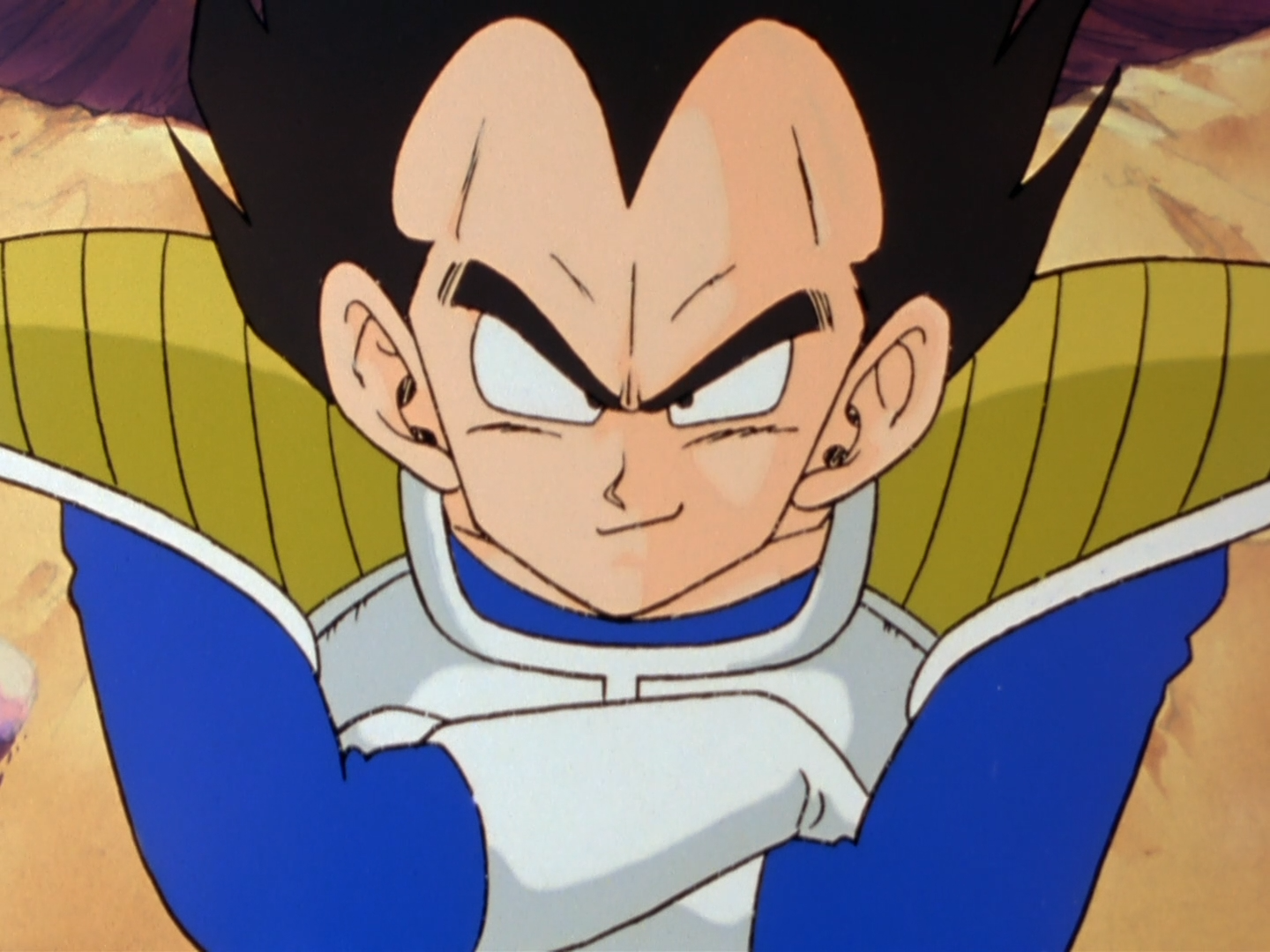 This Is The Kaioken!! The