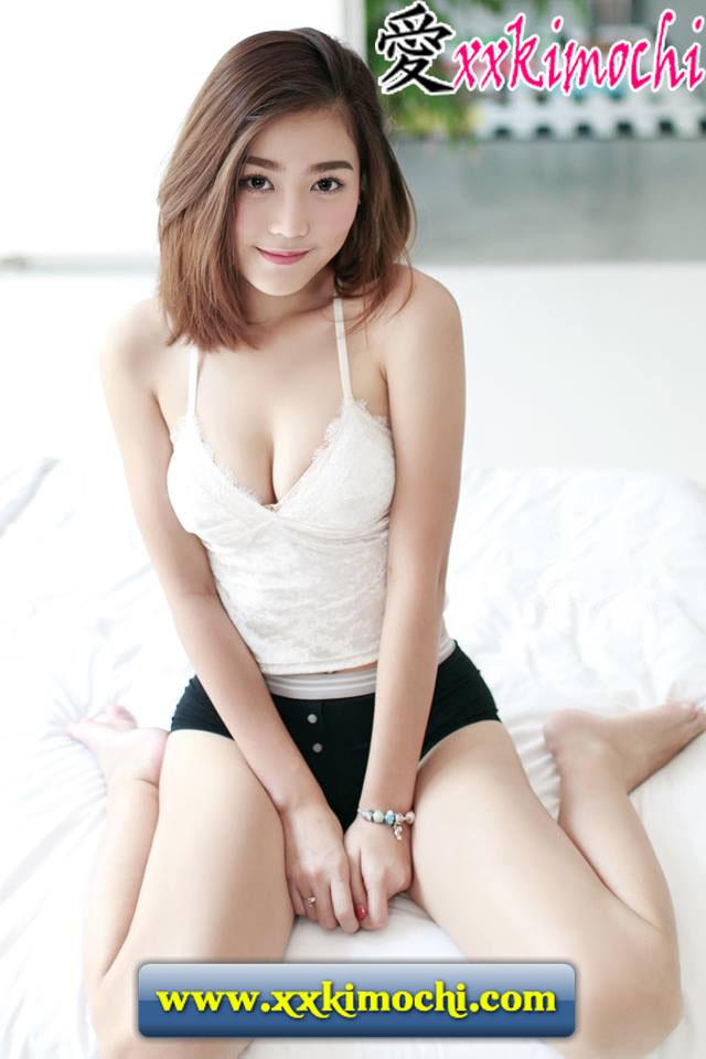 Foto Model Seksi Bernama Pattaravadee Boonmeesup 03