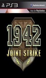 06209d2f32da28aa78b01917b99f0589953f801c - 1942 joint strike PS3 PSN GCP