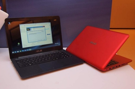 Harga Laptop Asus E402MA Tahun 2017 Lengkap Dengan Spesifikasi, Layar 14 Inchi