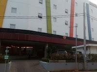 Detail Hotel Amaris Karawang