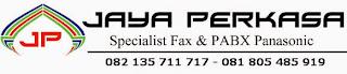 beli fax panasonic kx-fp701