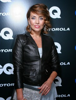 Zhanna Friske will return to Moscow