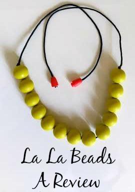 La La Beads A Review