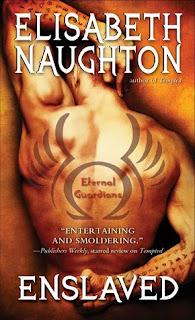 Review: Enslaved by Elisabeth Naughton