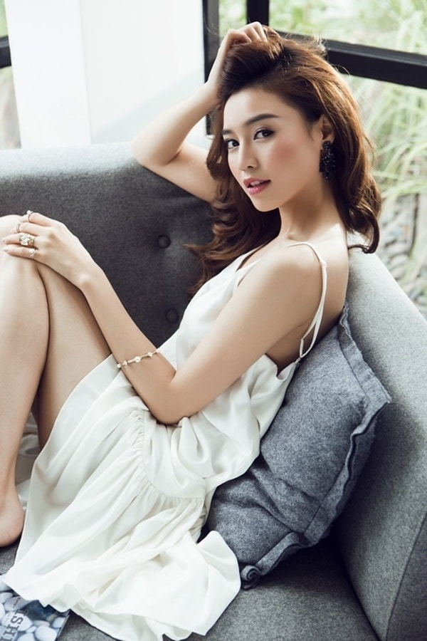 4 sao nữ trẻ xứng đáng với danh hiệu 'Tình đầu quốc dân' của màn ảnh Việt - Ảnh 8
