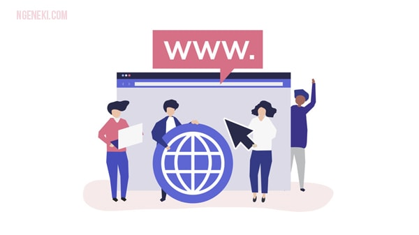 Cara Memilih Domain Blog atau Website yang Bagus