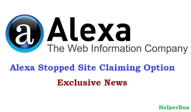 alexa-stopped-retired-site-claiming-option