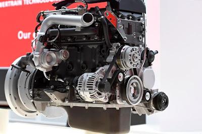 Por que a CNH Industrial está apostando no motor híbrido elétrico com gás