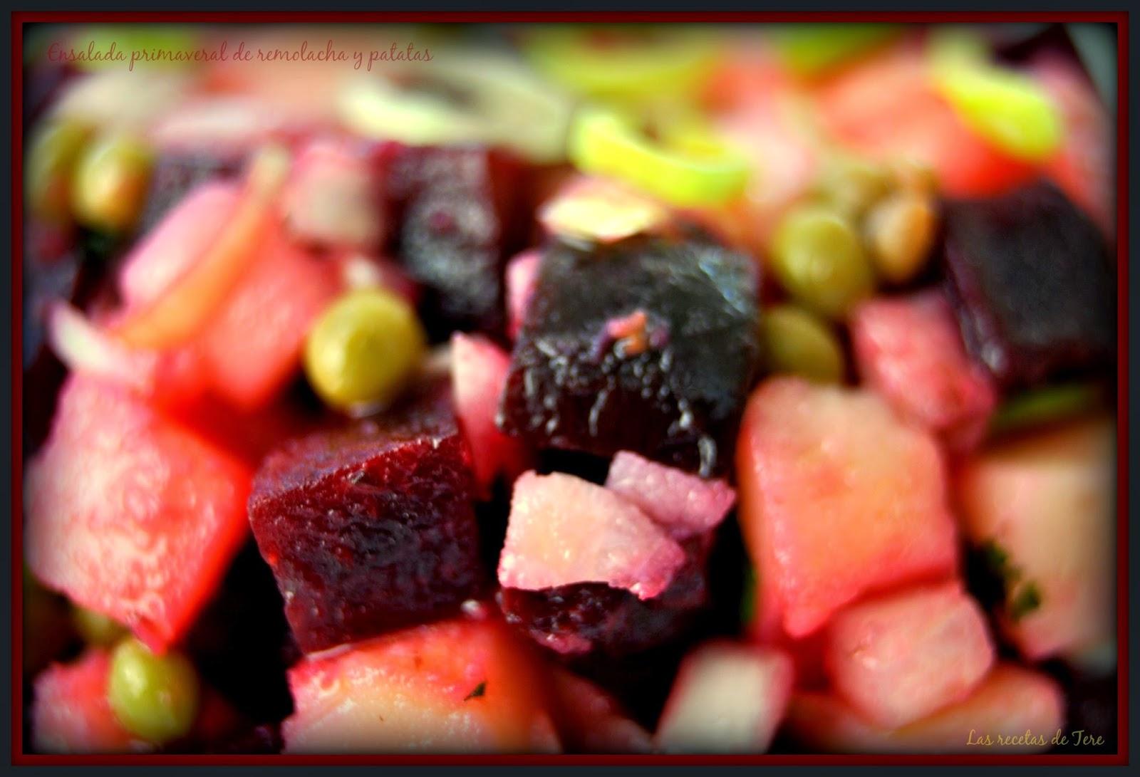 ensalada primaveral de remolacha y patatas 02