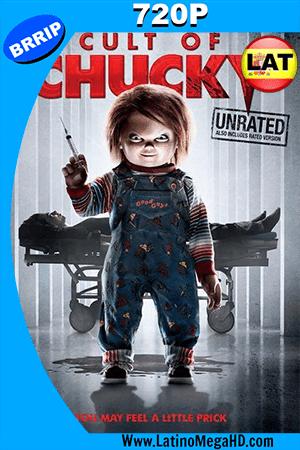 El Culto De Chucky (2017) Latino HD 720p ()