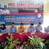 Kunjungan Seketaris BKPSDM MURA Dalam Rangka Sosialisasi Bidang Kepegawaian Tingkat Kab.Musi Rawas 2018