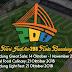 Jadwal Event Peringatan Hari Jadi ke-208 Kota Bandung Tahun 2018