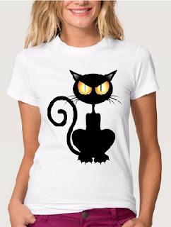 cat tshirt 2