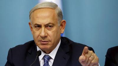 Conflito com palestinos não é por assentamentos, diz Bibi