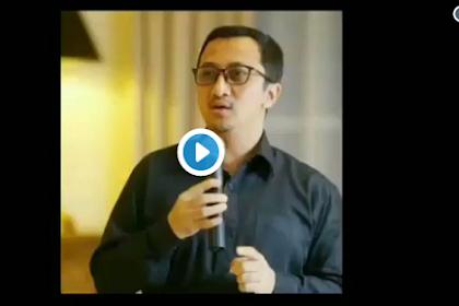 Video Ustadz Yusuf Mansyur Dukung Jokowi - Ma'ruf Amin BOCOR!