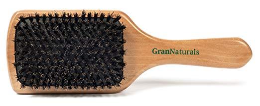 11 Best Hair Brush Models For Every Hair Type